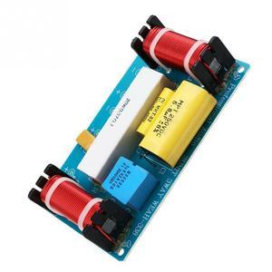Image 5 - Séparateur de fréquence haut parleur scène accessoires bricolage outil pour haut parleur maison remplacement filtre croisé 3 voies Audio pratique