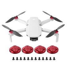 Mavic Mini Accessori di Copertura del Motore di Krasbestendig Elica Blok Up Beschermende In Alluminio Motor per DJI Mavic Mini Drone