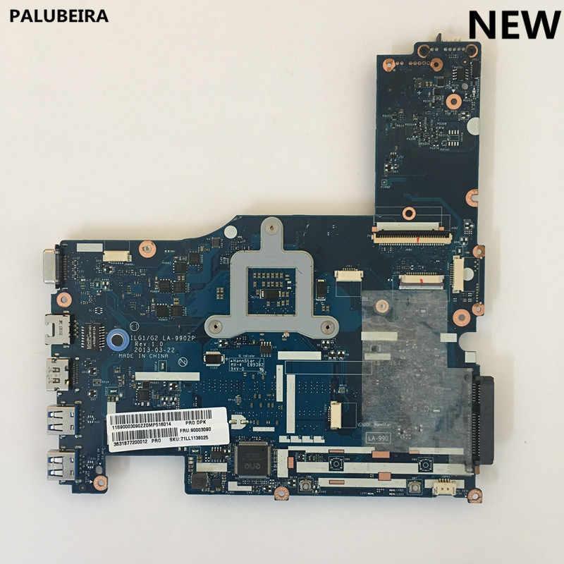 PALUBEIRA Новый VILG1/G2 LA-9902P материнская плата для Lenovo G500S Материнская плата ноутбука HM76 100% тестирование