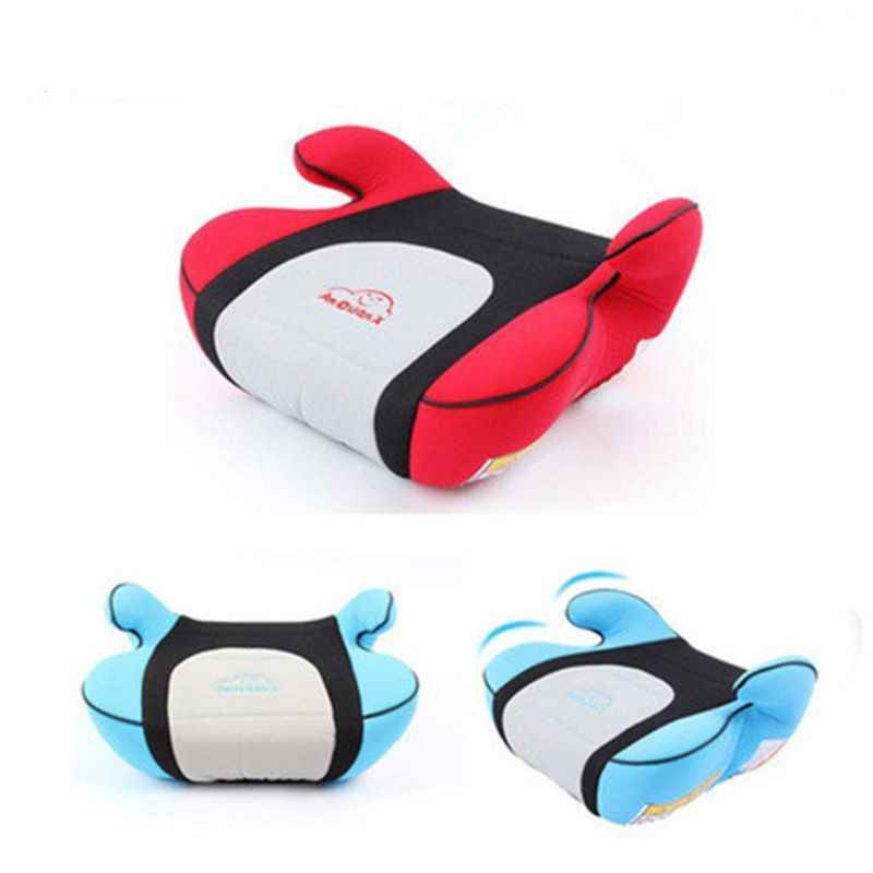Multi-function Car Safety Seat Booster Pad Portable Seat for Kids