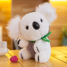 1PC 22CM Kawaii Koala Plush Toys Children Australian Bear Stuffed Soft Doll Kids Lovely Gift For Girl Baby
