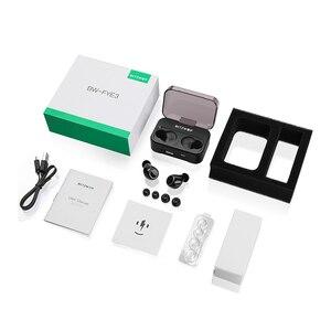 Image 5 - BlitzWolf FYE3S 3 TWS אמיתי אלחוטי Bluetooth 5.0 אוזניות 2600mAh גדול סוללה דיגיטלי כוח תצוגת ספורט אוזניות