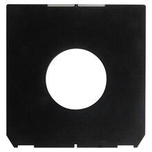 Copal #1 płyta obiektywu dla Linhof Technika heban Tachihara Wista Shen Hao Chamonix