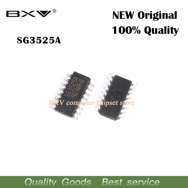 Free shipping 10pcs/lot SG3525AP SG3525A  SOP 16  original