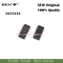 Ücretsiz kargo 10 adet/grup SG3525AP SG3525A SOP 16 orijinal