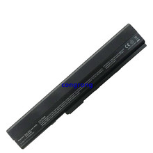Аккумулятор для ноутбука Asus A52 A31-K52 A41-K52 A42-K52 A32-K52 K42F K42JB K42JK K52F K52J A52J A52F A52JB A52JK A52JR