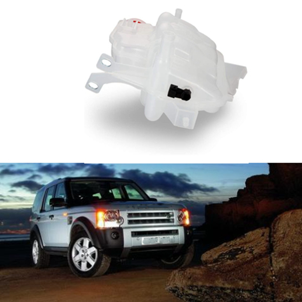 New Coolant Overflow Tank W//CAP For Land Rover Discovery Range