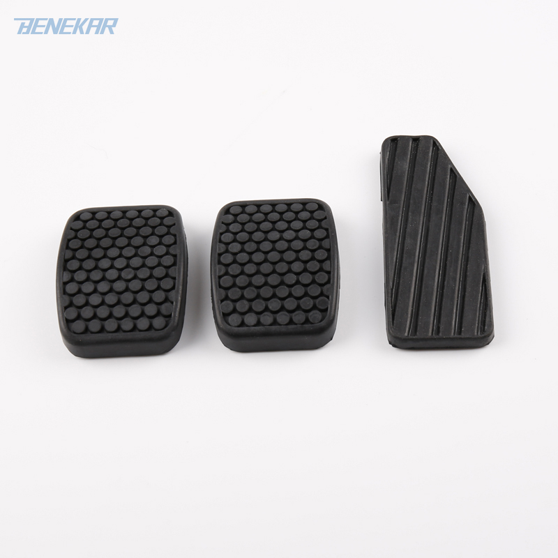 Accelerator Pedal Replacement Cover Pad Rubber Peugeot Citroen Fiat
