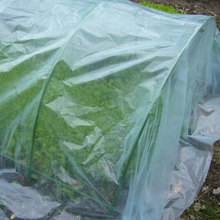 Multifunctional Greenhouse Plastic Mulch Garden PE Film Outdoor Rainproof Insulation Weeding Cover for Agricultural Fram