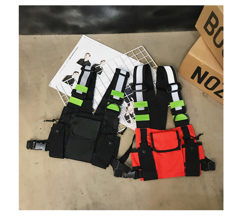 H4b792a8f325f4adfacdbe2f4db980029X - Chest-Rig Bag Hip-Hop Streetwear Waist Bag Adjustable Men Tactical Chest Bags Fanny Pack Men Streetwear Kanye Waistcoat Male