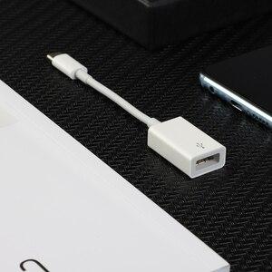 Image 5 - نوع C إلى USB محول وتغ كابل مايكرو USB وتغ محول نوع C مايكرو موصل كابل البيانات للهاتف شاومي Redmi سامسونج