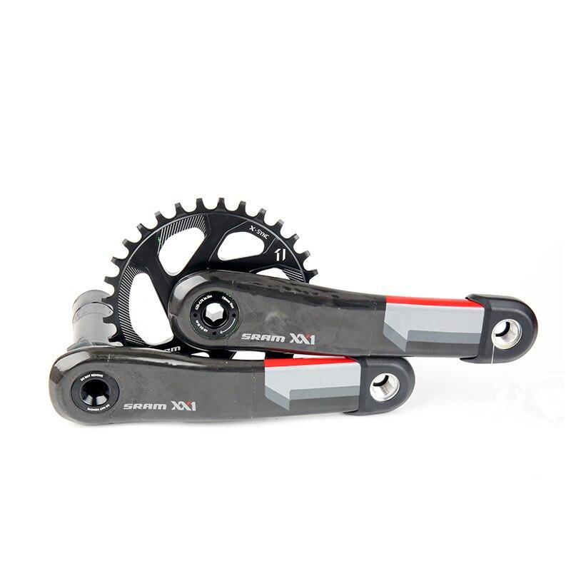 Mountain Bike Chain Guide Protector Bottom Bracket Mount Stabilizer Q