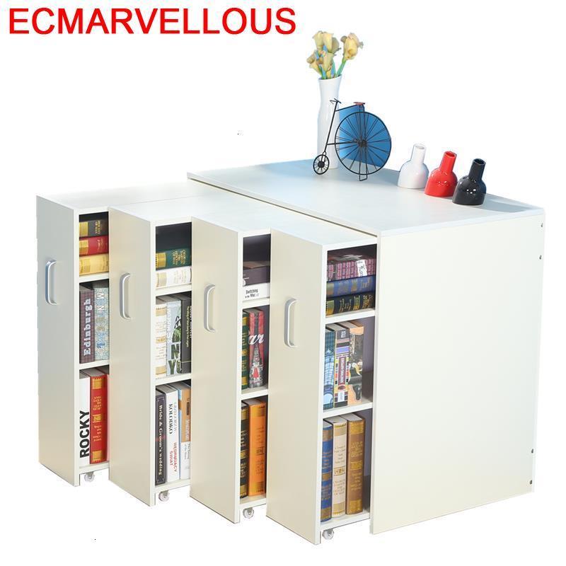 Decor Estanteria Shelving Minimalist Mobili Per La Casa Boekenkast Bookcase Modern Home Furniture Librero Bookshelf Case