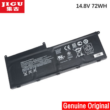 JIGU Laptop Battery 660002-541 660152-001 HSTNN-DB3H LR08 FOR Hp ENVY 15-3017tx ENVY 15-3018tx ENVY 15-3020tx ENVY фото