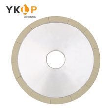 Grinding-Wheel Ceramic Diamond Carbide 150mm Tungsten Steel Etc Cemented SBN 80--400
