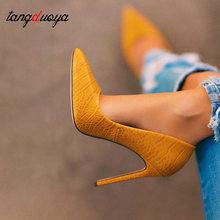 pointed high heels women wedding shoes ladies pumps dress