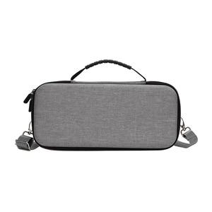 Image 5 - Giunto cardanico Custodia Da Viaggio Portatile Sacchetto di Immagazzinaggio Duro Compatibile per Xiaomi Handheld Gimbal