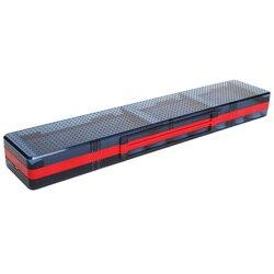 Wielofunkcyjny pojemnik na żyłkę wędkarską Box przechowywanie sprzętu wędkarskiego w Skrzynie wędkarskie od Sport i rozrywka na