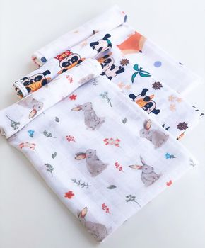 Infant Cotton Muslin Swaddle Blankets Newborn Baby Receiving Swaddles Blankets For Boys Girls Toddlar Muslin Diaper