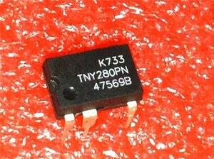 10pcs/lot TNY280PN DIP-7 TNY280P TNY280 In Stock(China)