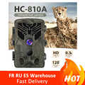 HC-810A 20MP 1080P Trail Hunting Camera IP65 Waterproof Night Version Photo 0.3s Trigger Time Wildlife Cam