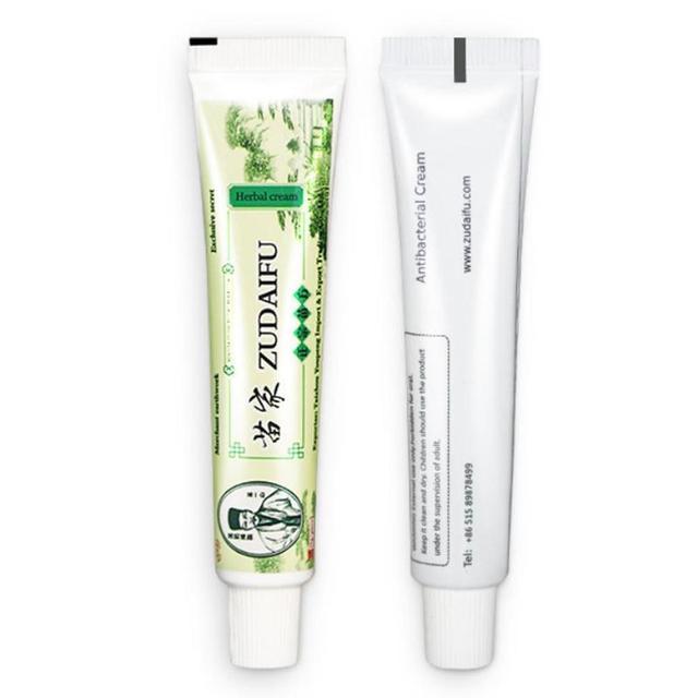 Przydatne Zudaifu łuszczyca krem krem do pielęgnacji skóry łuszczyca krem do skóry zapalenie skóry wyprysk wyprysk maść leczenie 15g