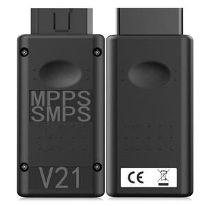 Image 3 - 최신 MPPS V21 MAIN + TRICORE + MULTIBOOT (브레이크 아웃 포함) Tricore Cable Car Tool v18보다 우수함