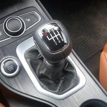 For Chery Tiggo 8, Tiggo 7, Tiggo 5x manual gear shift head shift knob shift lever