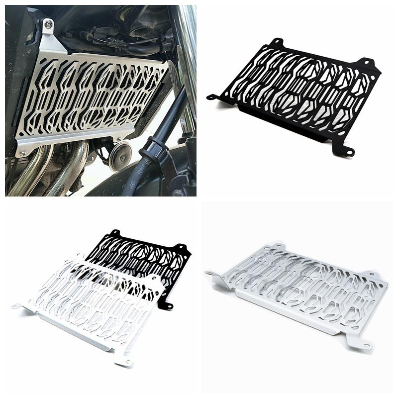 Motorcycle Radiator Protective Cover Grill Guard Grille Protector for HONDA <font><b>CB500X</b></font> <font><b>2019</b></font> Motorbike Accessories Protection Cover image