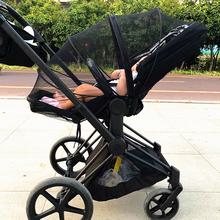 Baby Stroller Accessories Mosquito Net For Quintus Q1 N77 Q3 plus cybex Balios mios twist Bugaboo Bee5 Bee3