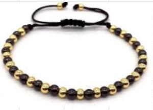 Image 1 - Braided Bracelet