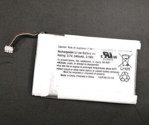 Westrock 361-00046-02 840mAh Battery For Garmin Nuvi 3700 3760 3760T 3790 3790T EE06HE10E00EF