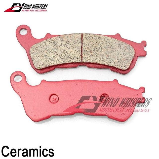 informafutbol.com Brake Pads Automotive Honda Front Brake Pads CB ...