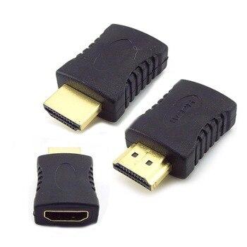 Konektor Steker Jek Adaptor 2Pcs 1
