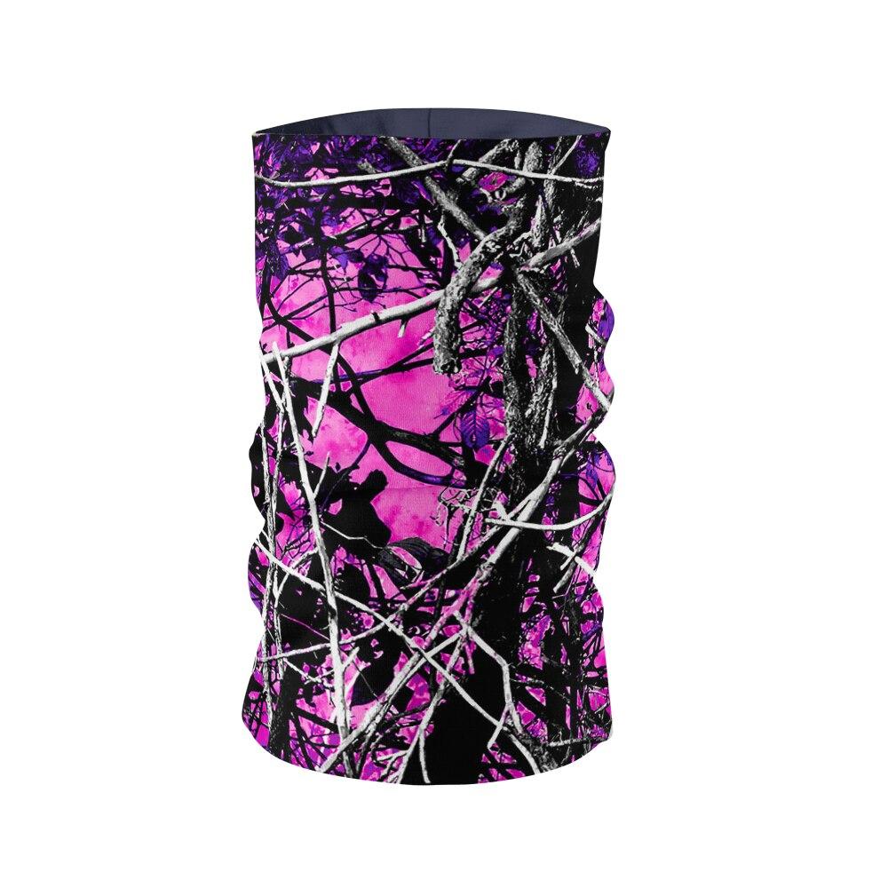 3D Novelty Printed Ring Scarf Magic Bandana Microfiber Seamless Tubular hijab Neck Tube Sports Scarf Mask Headwear 5