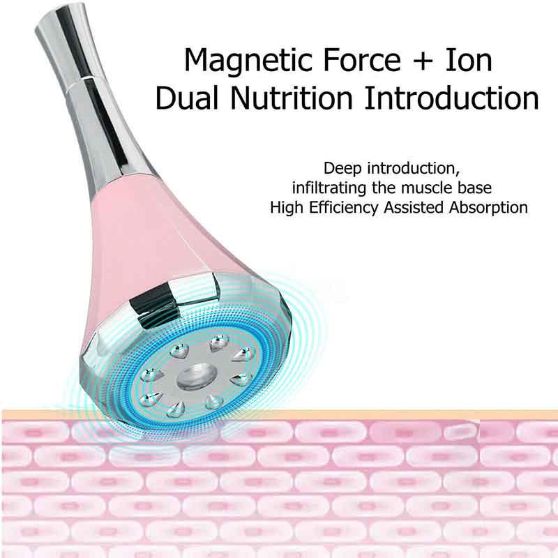 Face Massager Slimming Face Vibration  Loss Fat Burner Skin Care Face Lifting Tighten Wrinkle Removal Skin Care eye Massager