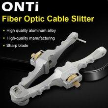 Cable Stripper Opening-Knife Slitter-Fiber Longitudinal Sheath Onti