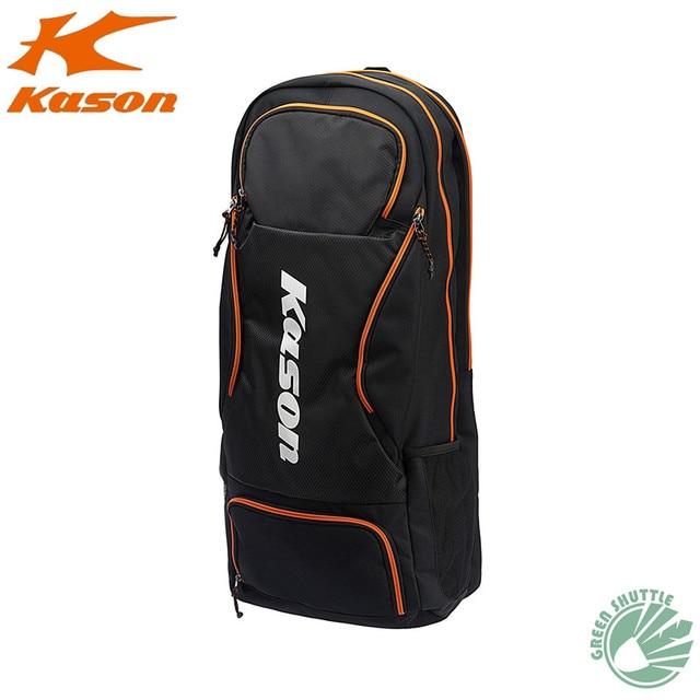 2020 Genuine Kason FBSN004 Badminton Bag Tennis s Vertical  For Men Women Racket Outdoor Sports  Accessories