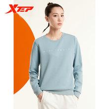 Спортивный свитер xtep Новинка осени 2020 спортивная одежда