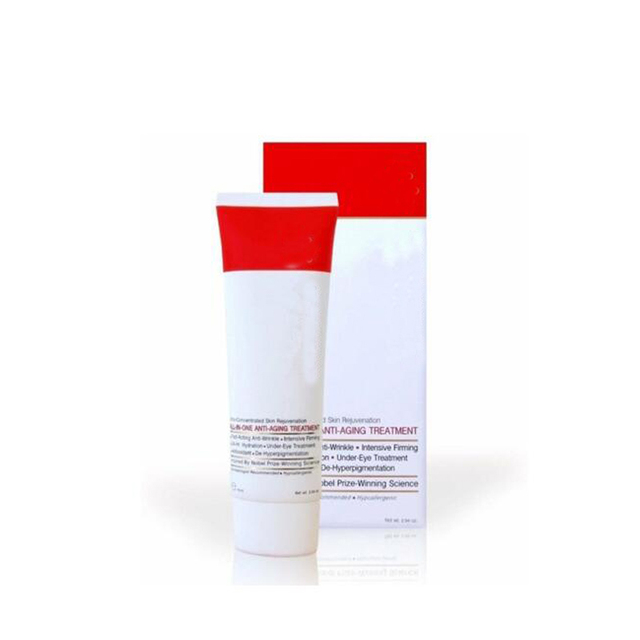 Face Anti aging treatment Clinical Skin Care 75ml Sheer Hydration 2.54 OZ Wrinkles and spots 1