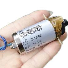High-end mindray bc1800/2600/3000, e outra válvula de dois sentidos especial do solenóide do analisador de sangue válvula de três vias