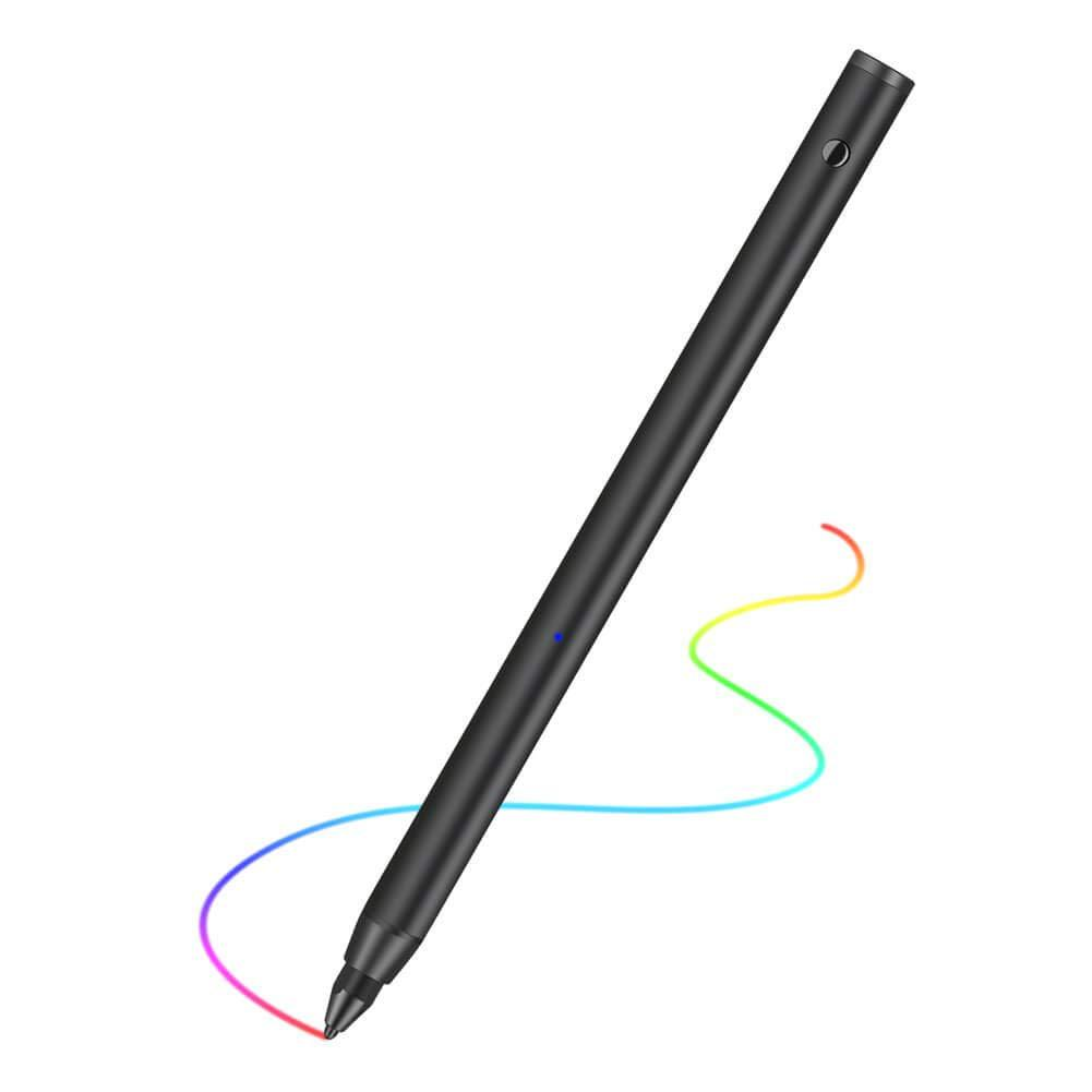 Stylus Pen Adjustable Fine Tip Stylus High Sensitivity Capacitive Pencil Touch Screen For IPad/iPhone/Samsung/Android Smartphone