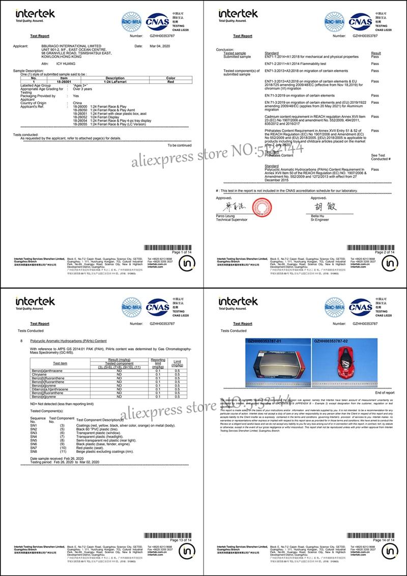 CE认证法拉利