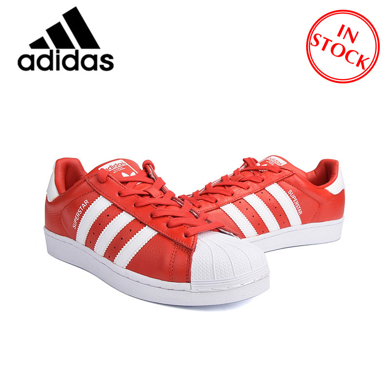 Official Authentic <font><b>Adidas</b></font> <font><b>Superstar</b></font> Originals Men's and Women's Skate Shoes Classic Comfortable Lightweight BB2250 image