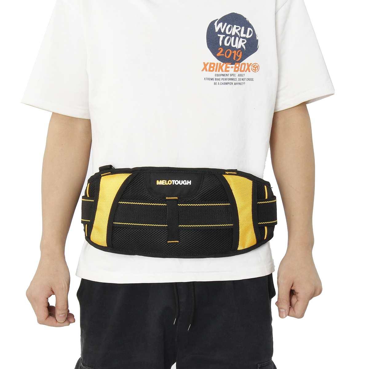 cintura reduzir o peso-rolamento ferramenta cinta kit