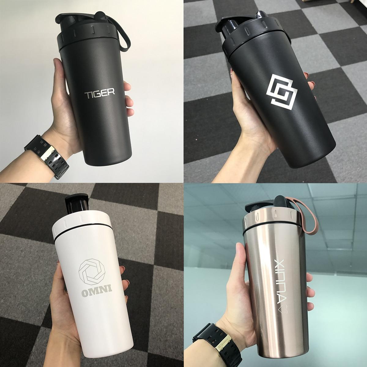 H4b84a4264c244b60856ea939dbc133d5p 28OZ Whey Protein Powder Sports Shaker Bottle For Water Bottles Gym Nutrition Blender Cup Stainless Steel Vacuum Insulation