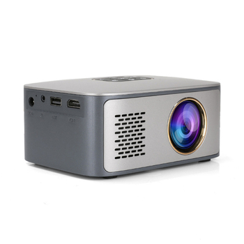 LED Mini Projector Multimedia HD 1080P Video Movie Home Theater Cinema AS99