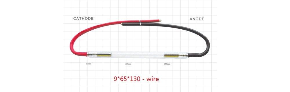 7*45 * 110f-fio, lâmpada do ipl da