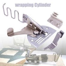 Стёганое одеяло A10 оберточная трубка, привязка смещения привязки набор швейных Набор инструментов Комплект швейных машин запчасти