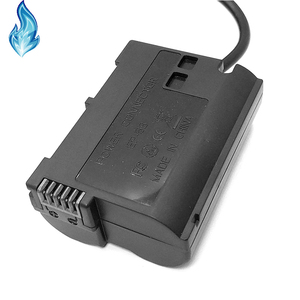 Image 4 - AC Power Adapter EH 5 /A/B + EP 5B for Nikon 1V1 D7200 D7100 D7000 D810 D810A D800 D800E D750 D850 D610 & D600 Digital Cameras